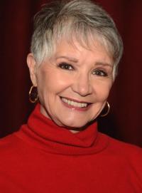 Patti Davis Suarez