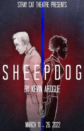 SHEEPDOG artwork