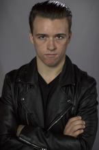 Brandon Caraco