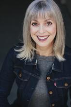 Katie McFadzen